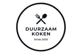 logo Duurzaam Koken